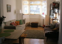 Very comfortable, recently extended family home in East London