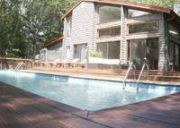East Hampton, stylish Beauty with Pool and Tennis (Oct. through April)