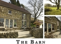 A renovated barn in the beautiful Cooley peninsula (1 hr from Dublin)