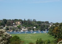 Sydney, Harbour Waterfront Reserve
