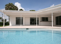 HOUSE NEAR OCEAN. Close to Delray, Palm Beach, Ft. Lauderdale, Miami
