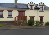 Sunny South East of Ireland Wexford. 4 Bedroomed Cottage half a mile to the beach.