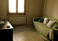 Apartament in Florence, Italy