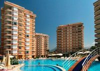 3 bedroom apartment next to the Mediterranean Sea.