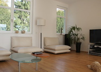 Spacy Townhouse in the center of a beautiful village near to Frankfurt