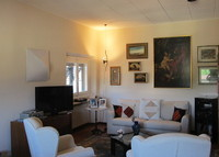 Florence (Italy) city center: elegant and quiet apartment with parking
