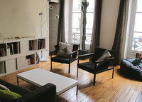 Appartement plein centre de Paris ETE/SUMMER 2015 CONCLUS/BOOKED !