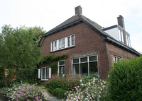 Lovely family home in green area, near all great Dutch cities.