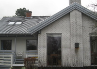 Cosy familyhouse in Roskilde, 30 minutes from Copenhagen