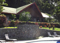 5 Bedroom Oceanview Home with Swimming Pool, on 15 Acres in the Primary Rainforest. Live in a Luxury Bed & Breakfast!