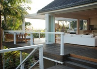 Resort Style house close to Manly beach
