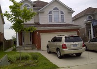 Beautiful single home in Guelph Ontario, close to a lot of attractions
