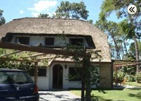 Exquisite cottage in Punta del Este´s most relaxed area