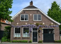 Familyhouse in Heemstede, Near Haarlem, Amsterdam, Int. Airport, Beach