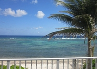 GRAND CAYMAN OCEANFRONT VILLA