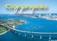 Coronado / San Diego near Beach - For NYC, Argentina, Ski