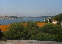 An amazing Bosphorus apartment,in the heart of the beautiful Istanbul