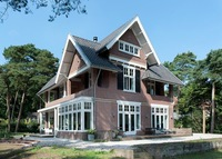 Great Family home close to Amsterdam