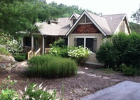 Bear Lake Reserve, Cashiers Region - Country Club Amenities - Lake