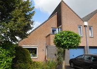 Comfortable family home, close to Amsterdam. Available fall/winter '15