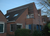 Comfortable family home, close to Amsterdam. Summer 2016 closed.