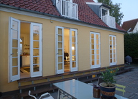 Villa in a wonderful district of Copenhagen (Frederiksberg)