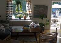 Newly renowated family home in beautiful Gothenburg