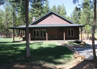 Mountain Home next to Plumas National Forest; close to Lake Almanor