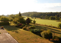 Large country house, tennis court, nr London &many tourist attractions