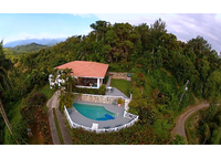 Tranquility Villa, Port Antonio  - Your Jamaican Home Away from Home