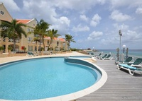 Bonaire Water Front Home in the Carribean