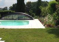 Lovely house with swimming pool in outskirts of Geneva, Switzerland