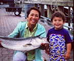 Fishing, art, great family adventures.