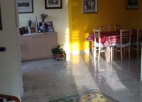 Happy, bright and large family apartment in Rome-Close to center