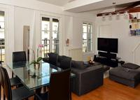 Gorgeous 3 bedrooms (100m²) in the heart of Paris, le Marais