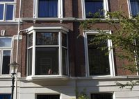 Authentic family house in The Hague nearby beach 45 min from Amsterdam