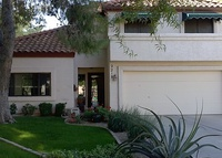 Nice large home (with a pool) in sunny Mesa Arizona