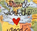 Travel, Food, Wine, Culture...I am a traveler not a tourist.