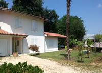 Very beautiful villa near bordeaux and sea with big garden