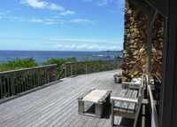 Gorgeous Oceanfront 3BD/3BA House