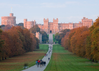 Windsor, historical town 30 minutes to London and near Legoland