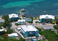 World Class Dive and Beach Resort in Cayman Islands