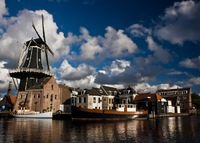 Family home in great city of Haarlem: LOOKING FOR SARDINIA JULY 2015