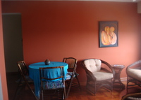 Comfortable Apartment in Magdalena del Mar - Great Lima Neighborhood
