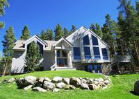 Breckenridge Colorado 4Br/5Ba Home with Loft.