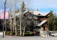 Escape to the World's #1 ranked Mountain Resort - Whistler BC