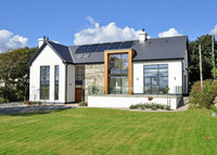 House in Galway with Panoramic Views over Galway Bay