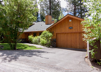 Large Home, Dollar Point, Tahoe City