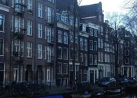 Beautiful 17th canal house in the centre of Amsterdam