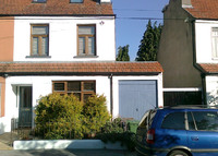 Family home only 3 km from central Dublin